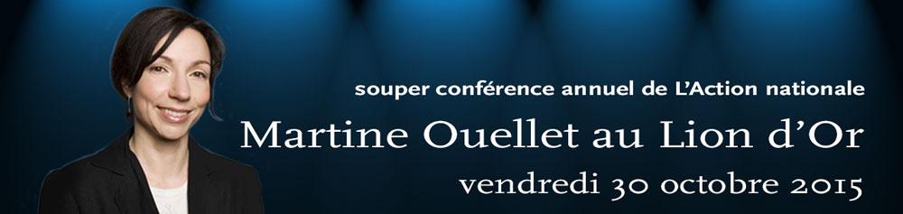 Souper-conférence 2015
